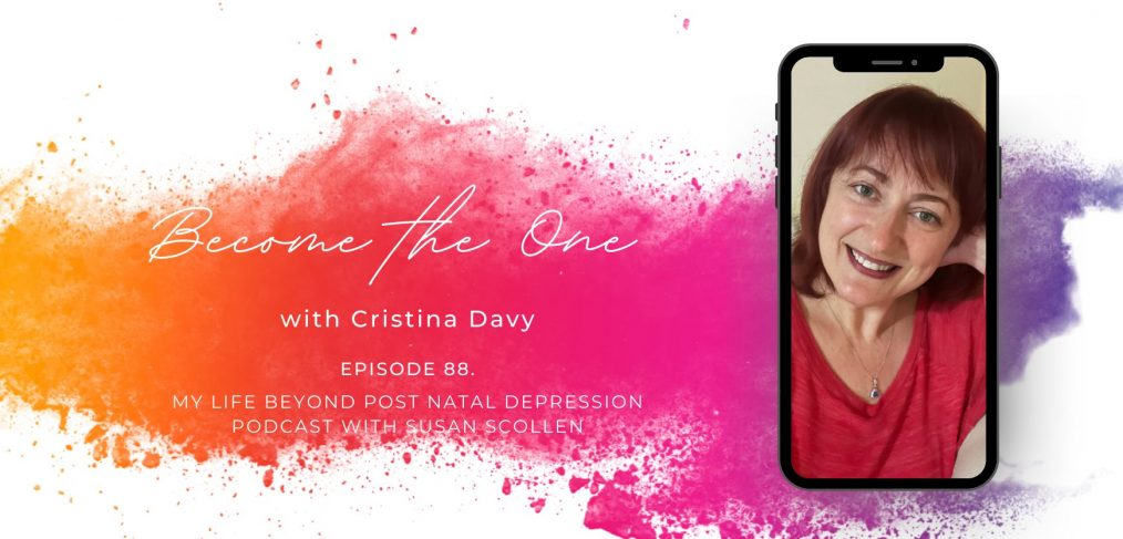 Become the One with Cristina Davy